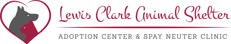 Lewis Clark Animal Shelter